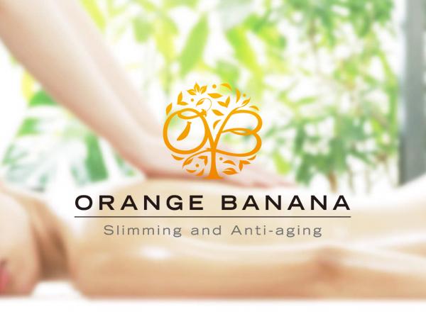 オレンジバナナ